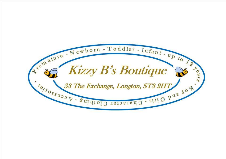 Kizzy B's Boutique