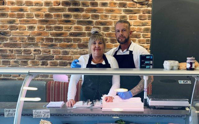 Steves Quality Meats - Longton Exchange